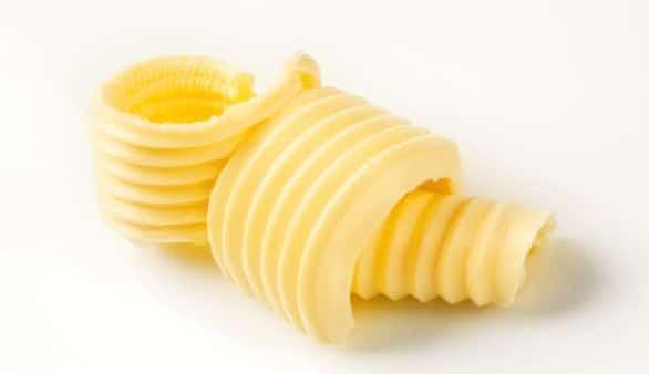 Ist Butter ungesund?