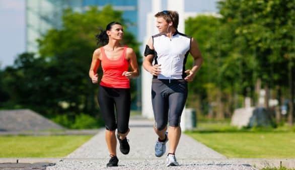 Eignet sich Laufen bzw. Joggen zum Abnehmen?
