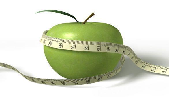 3-D Diät - Abnehmen wie Karl Lagerfeld
