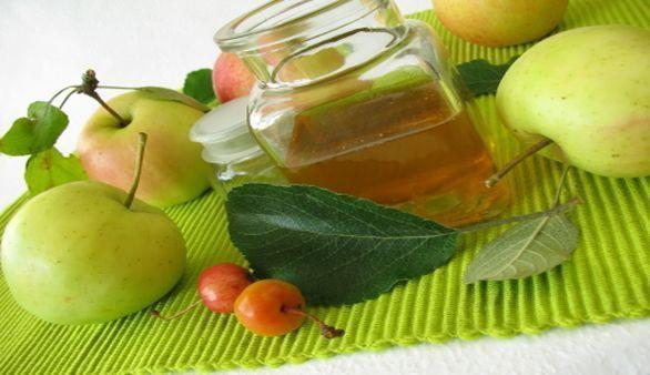Die Apfelessig Diät