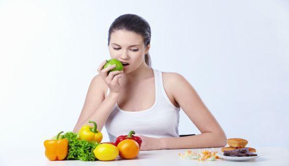 Aktuelle Diät Trends
