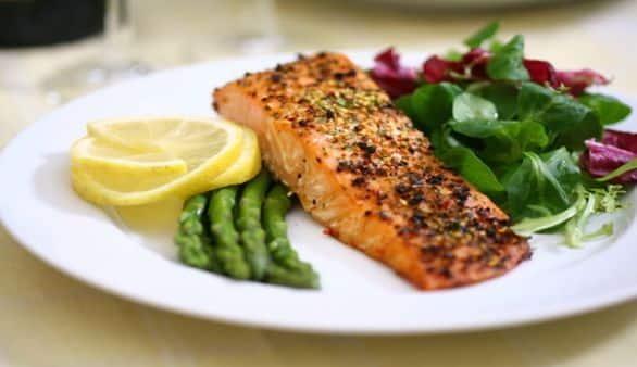 Low Fett 30 Diät