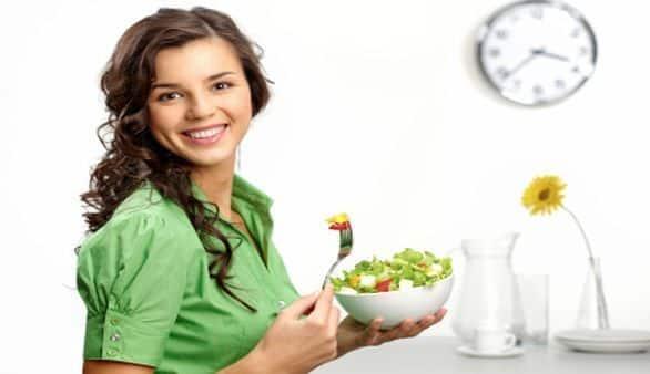 Die Markert Diät