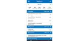 MyFitnessPal Kalorienzähler