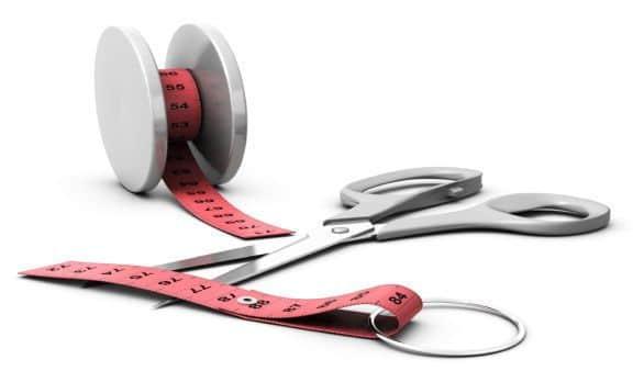 Wie verhindert man den Jojo-Effekt bei einer Diät?