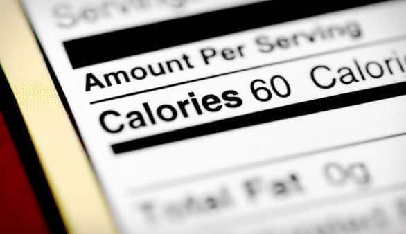 Was sind Kalorien?