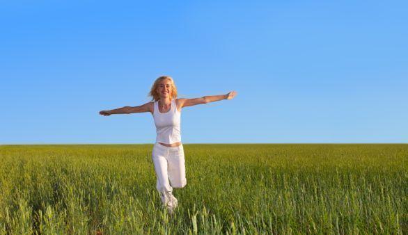 Kann man mit Natural Running abnehmen?
