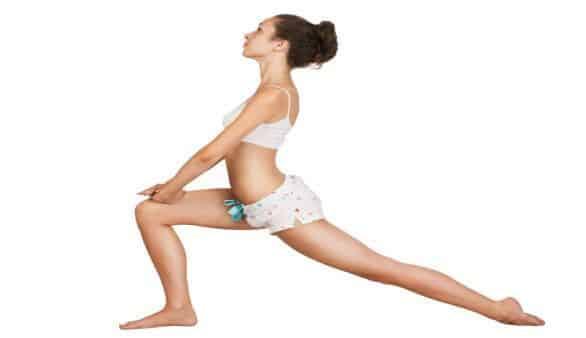 Abnehmen mit Slim-Yoga?