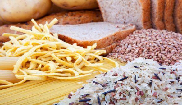 Kohlenhydrate und der Low-Carb-Effekt