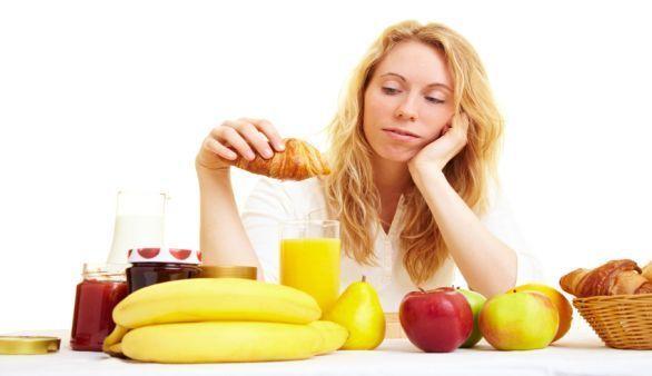 Hilft langsames Essen beim Abnehmen?