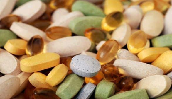 Spielen Vitamine beim Abnehmen eine Rolle?