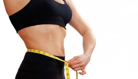 Wie halte ich mein Gewicht nach einer Diät?