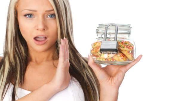 Ohne Diät abnehmen - Geht das?