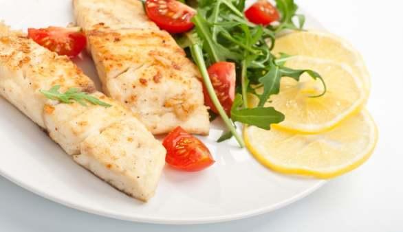 Der Ernährungsplan für die Low Fat Diät