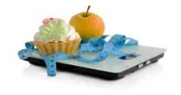 Motivation während einer Diät