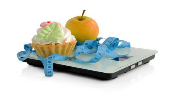 Tipps zur Motivation während einer Diät
