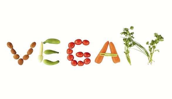 5 Schritte zum Veganer mit Ernährungsplänen