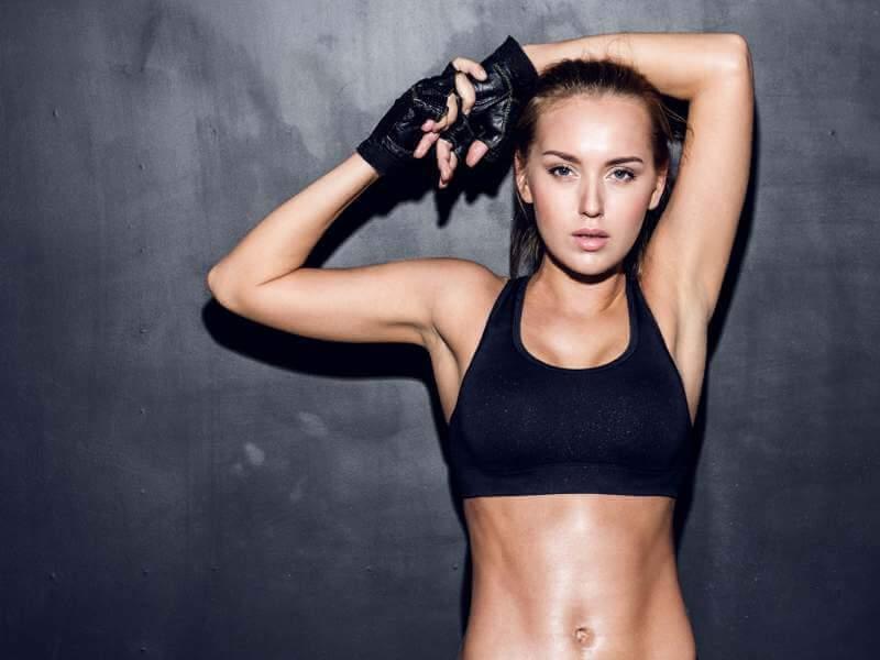 Fitness-Mythen aufgedeckt