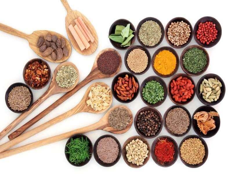 Superfoods richtig dosiert – Essen der Superlative