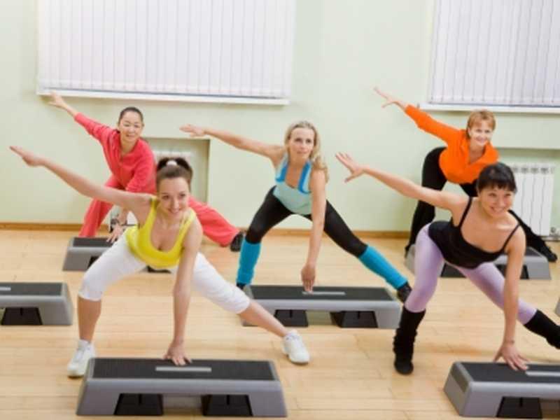 Zumba Fitness: Abnehmen mit Tanz und Aerobic