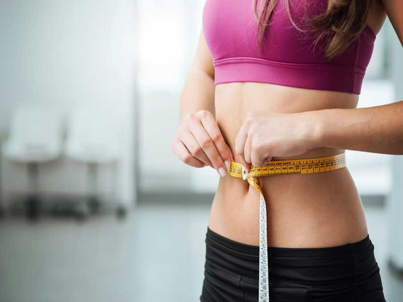 Sojamilch zur Gewichtsreduktion Rezept