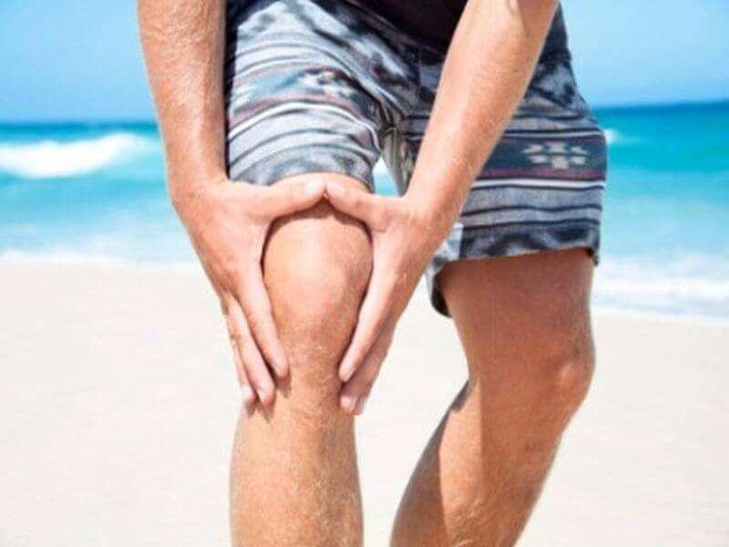 Arthrose – Symptome, Ursachen und Behandlungsmöglichkeiten