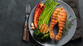 Umstieg auf Low Carb Ernährung