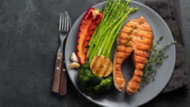 Low Carb-Ernährung