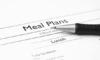 Der Ernährungsplan für Low Carb Diäten